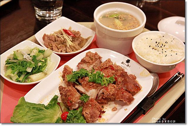 洁洁複合式餐廳(永華店)